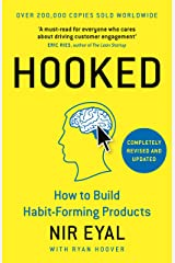 Hooked Hardcover