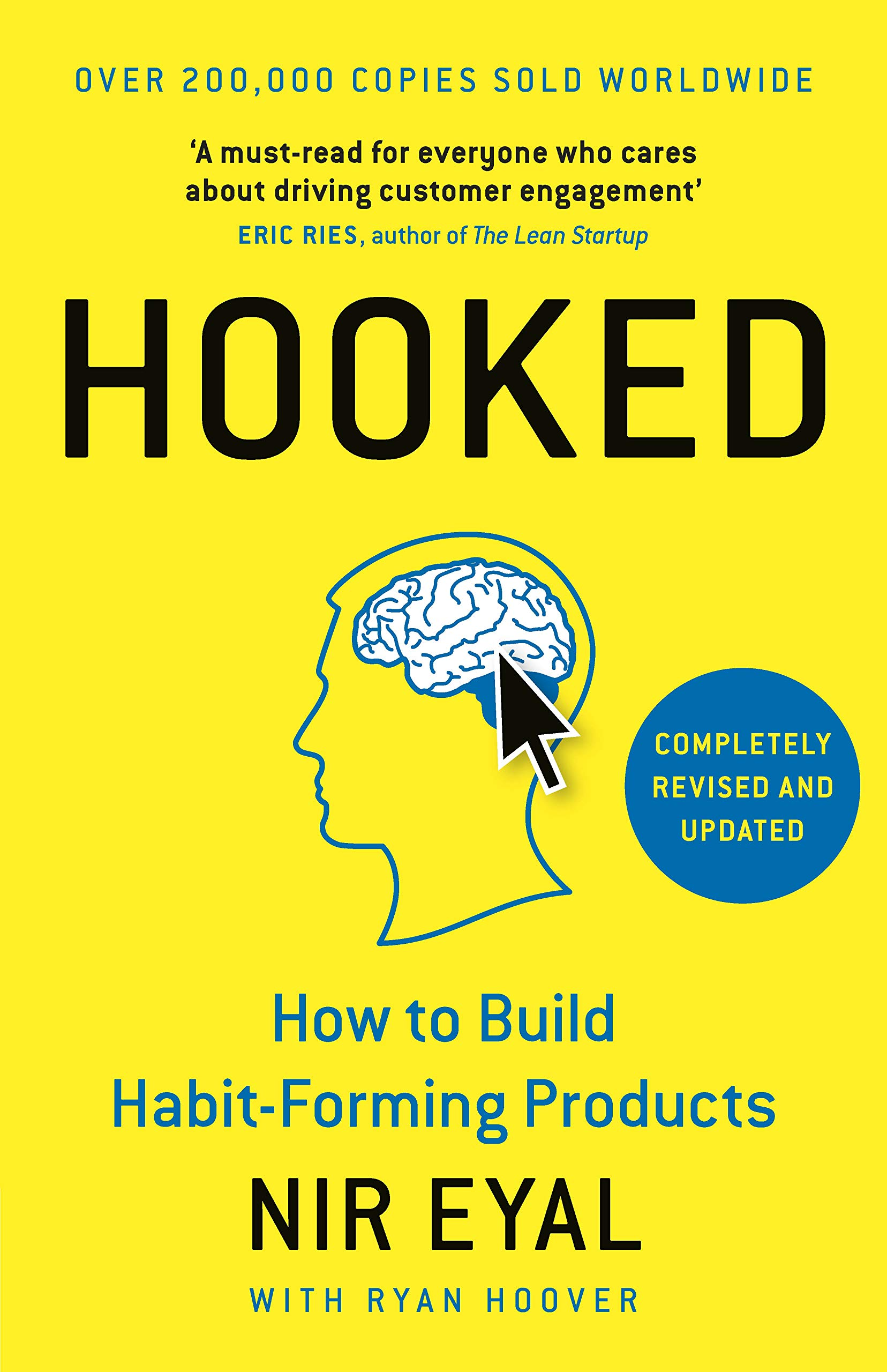 Hooked: How to Build Habit-Forming Products: Amazon.co.uk: Eyal ...