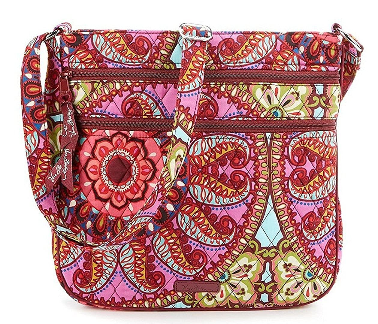 人気沸騰ブラドン Vera Bradley Medallion レディース B07CRN7YW8 Resort Resort Medallion Resort Medallion Medallion, あかい靴:0d50e28f --- efichas.com.br