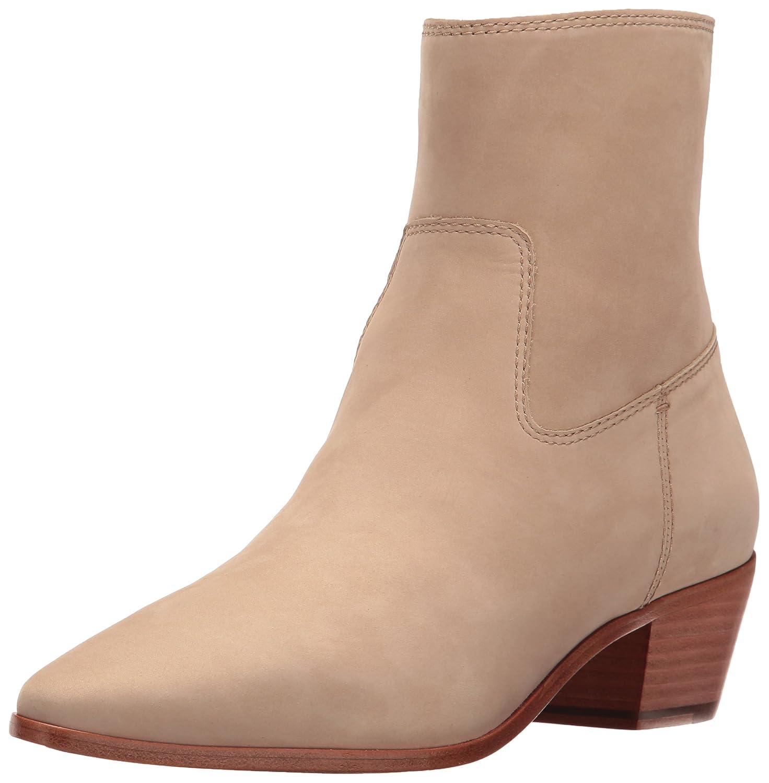 FRYE Women's Ellen Short Western Boot B01H4X9CEA 10 B(M) US Taupe