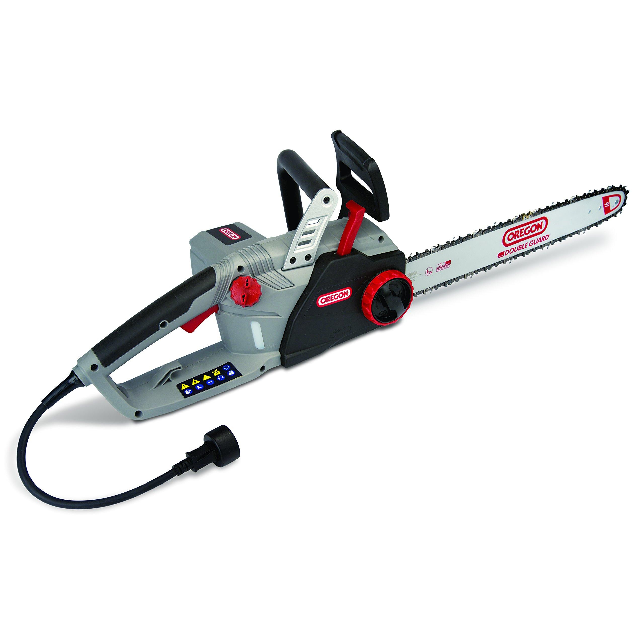 Oregon CS1500 Self-Sharpening Electric Chain Saw