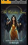 The Unbroken Queen: A Dark Reverse Harem Novel (The Unbroken Queen Book 1)