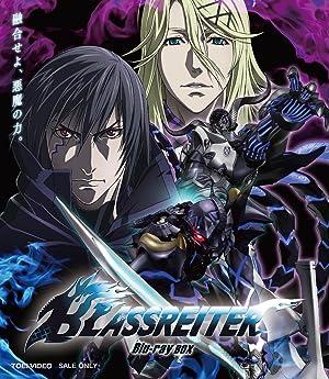 BLASSREITER DVD