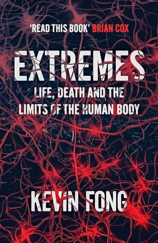 Extremes: How Far Can You Go to Save a Life? pdf epub