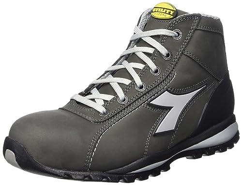 Diadora Glove II High S3 HRO, Zapatos de Trabajo Unisex Adulto: Amazon.es: Amazon.es
