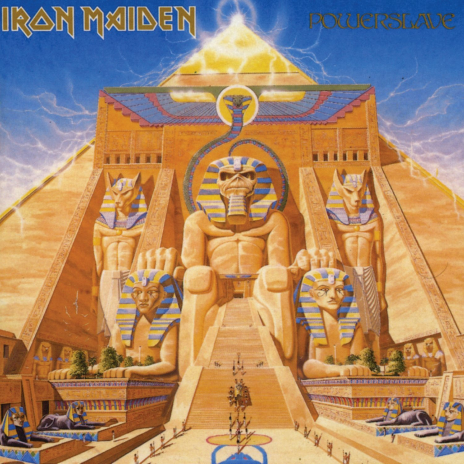 Image result for powerslave