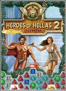 gratuitement le jeux heroes of hellas