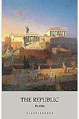 The Republic Kindle Edition