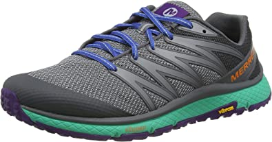 Merrell Bare Access XTR, Zapatillas de Running para Asfalto para ...