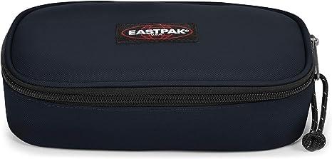 Eastpak Oval XL Single Trousse, 22 cm, Bleu (Cloud Navy