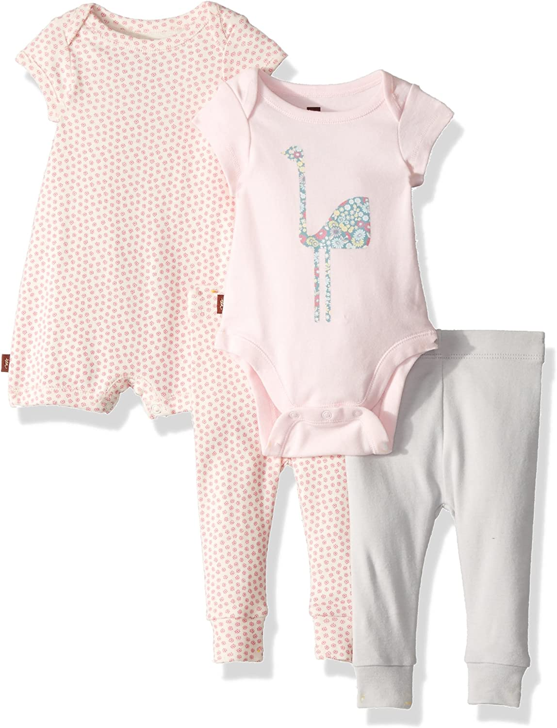 TEA COLLECTION INFANT LONG SLEEVED BODY SUIT SHIRT SIZE 6-12 MONTHS NEW