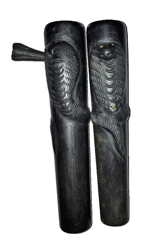 Indian Clay Chillam Chillum Handmade Smoking Pipe Pipes Terracotta Pack Of 5  **