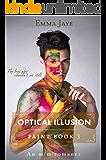 Optical Illusion: m/m romance (Paint Book 1)