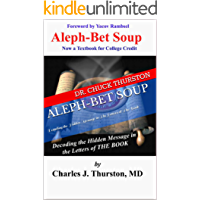 Aleph-Bet Soup: Decoding the Hidden Message in The Letters of The Book