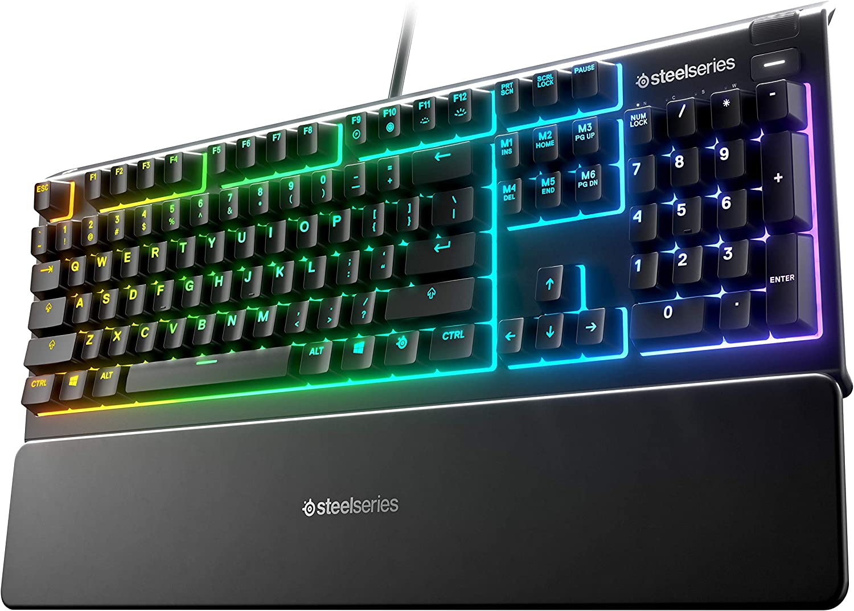 Best gaming keyboard 2021