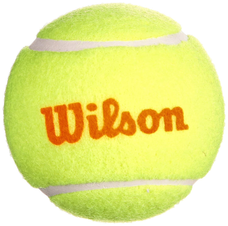 Wilson WRT137300 Starter Game Ball-3 Pack