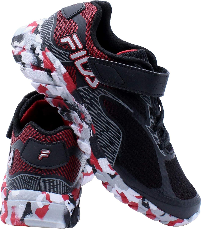 fila strap sneakers