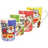 Kellogg's Tony the Tiger Mugs (Set of 4), Multi