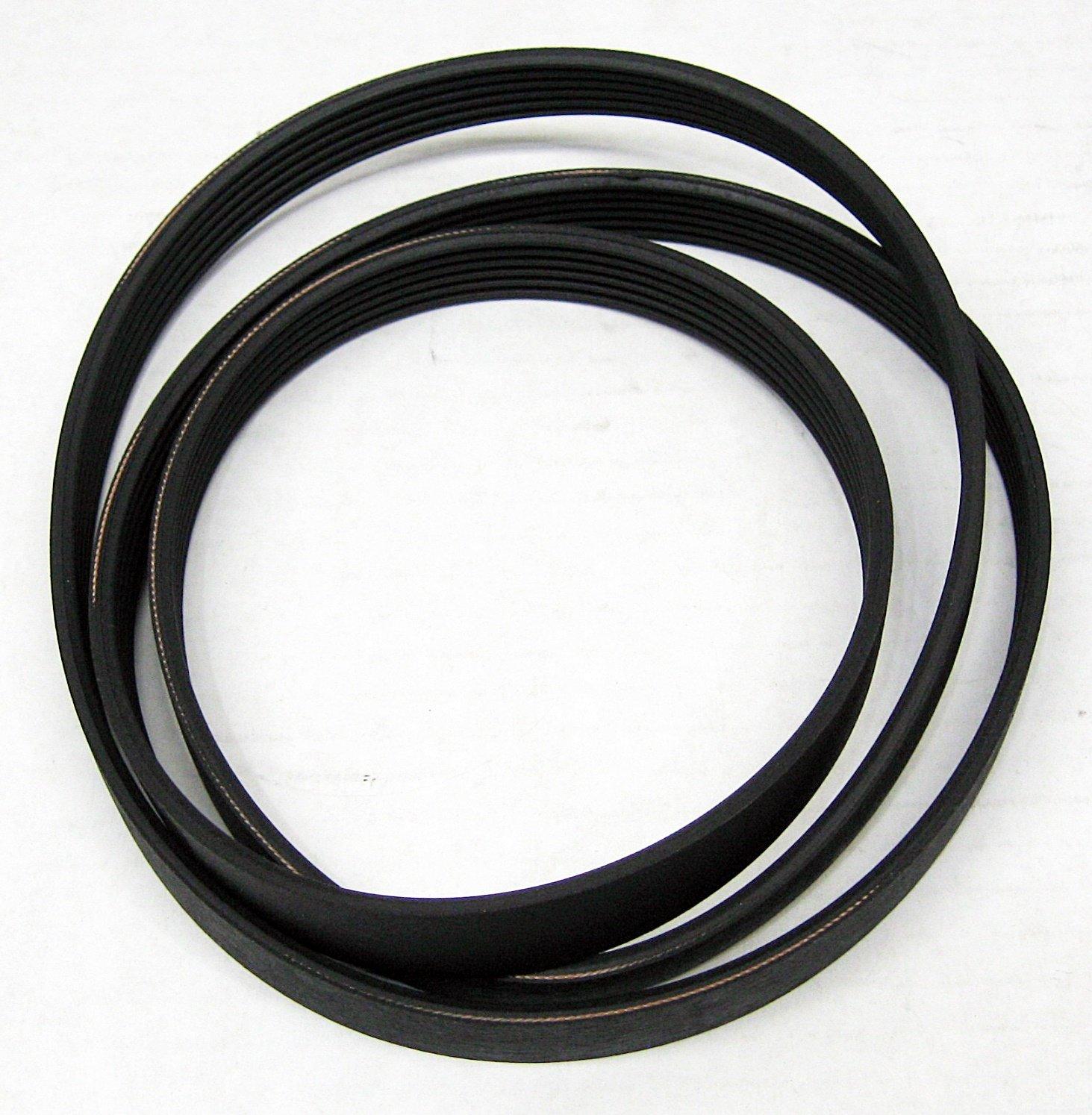 洗濯機ベルトfor Whirlpool、シアーズ、8540348、8540101   B009L2Z2S8
