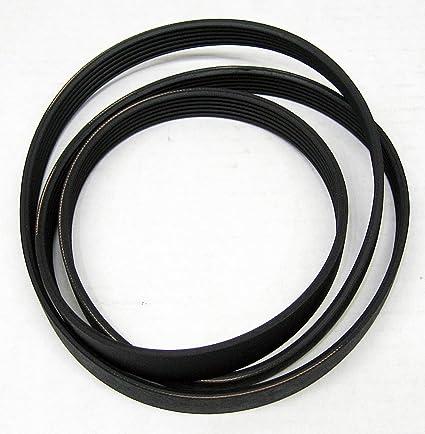 Amazon Com Washing Machine Belt For Whirlpool Sears 8540348
