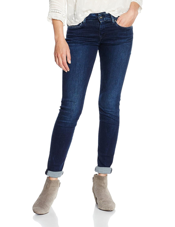 Pepe Jeans Damen Skinny Jeans SOHO