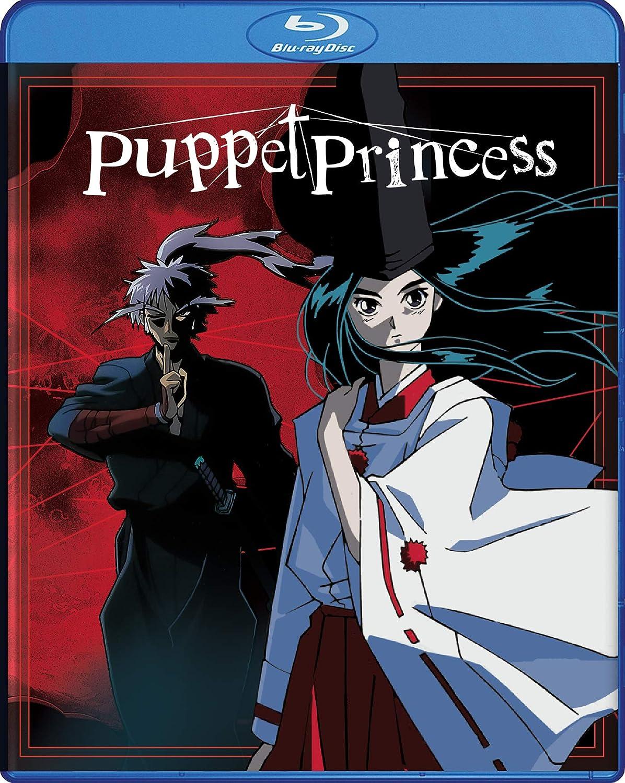 Puppet Princess Blu-ray (Dual Audio)