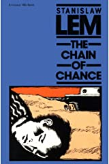 The Chain of Chance Kindle Edition
