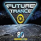 Future Trance 80 [Import allemand]