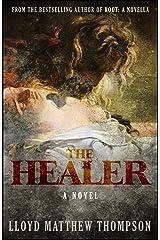 The Healer: A Novel Kindle Edition