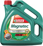 Castrol MAGNATEC Engine Oil 5W-40 C3, 4L