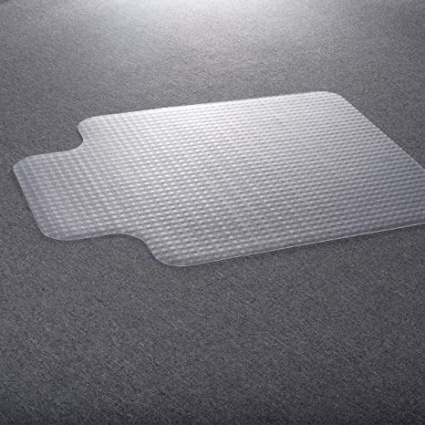 durable pvc home office chair. Costzon 36\u0026quot;x48\u0026quot; PVC Home Office Chair Floor Mat Studded Back With Lip For Durable Pvc