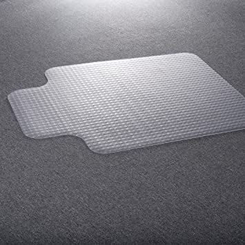 pvc home office chair floor. super buy 36u0026quotx48u0026quot pvc home office chair floor mat studded back with lip pvc