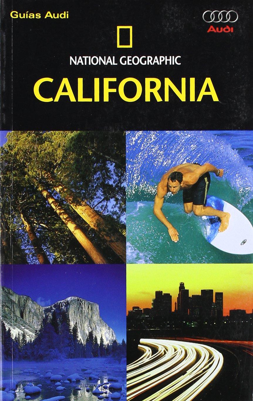 Guia audi california: 507 (GUÍAS): Amazon.es: Critser, Greg, Cuellar Millan, Enric, Rubies Guardida, Pere, CUELLAR MILLAN, ENRIC, RUBIES GUARDIDA, PERE: Libros