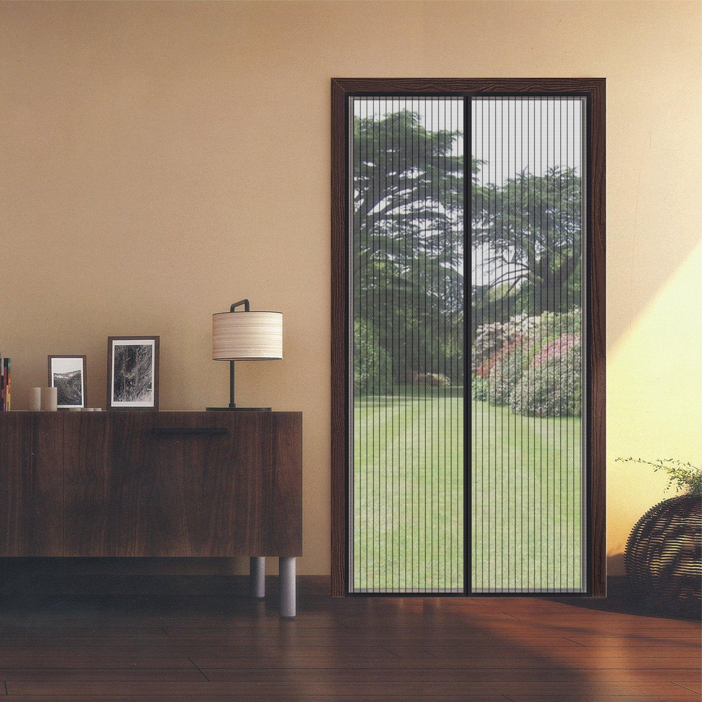 Einzigartig Gardinen Für Grosse Terrassenfenster Design