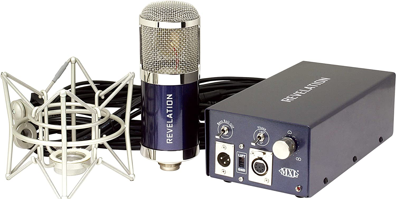 Best Mxl Mic For Vocals