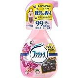 ファブリーズ 消臭スプレー 布用 レノアハピネス アンティークローズ&フローラルの香り 370mL