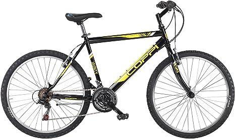 Coppi - Bicicleta Mountain Bike para Hombres - Modelo Jaunty ...