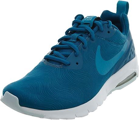 Nike Womens Air Max Motion Low Sneakers