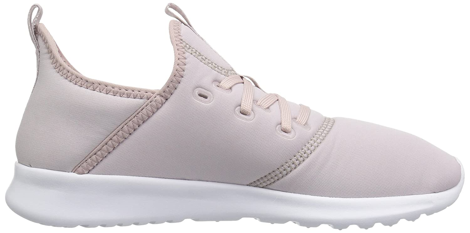 adidas Women's US|Ice Cloudfoam Pure Running Shoe B071HTSWHT 6.5 B(M) US|Ice Women's Purple/Vapour Grey/Vapour Grey f476f2