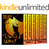 Charmed Witches Bundle (Paranormal Romance and Fantasy)