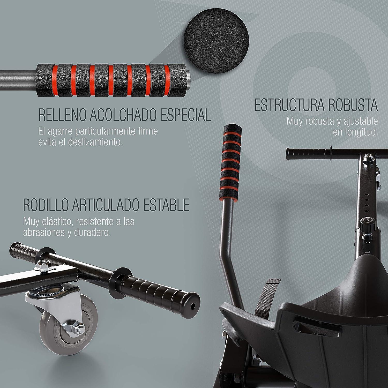 Bluewheel Electromobility HK200 Asiento para Patinete ...