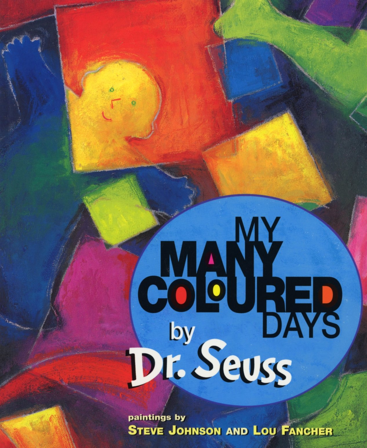 my-many-coloured-days