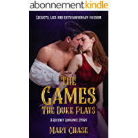 The Games the Duke Plays (English Edition)
