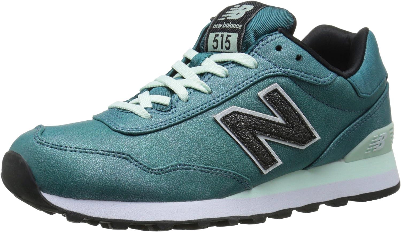 New Balance Women s WL515 Precious Metals Classic Running Shoe