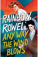 Any Way the Wind Blows (Simon Snow Series Book 3) (English Edition) eBook Kindle