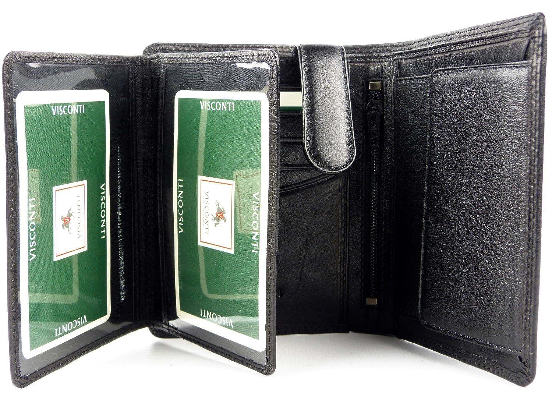 Visconti heritage-11 Soft Thin ID de fotos de piel (Quad ...