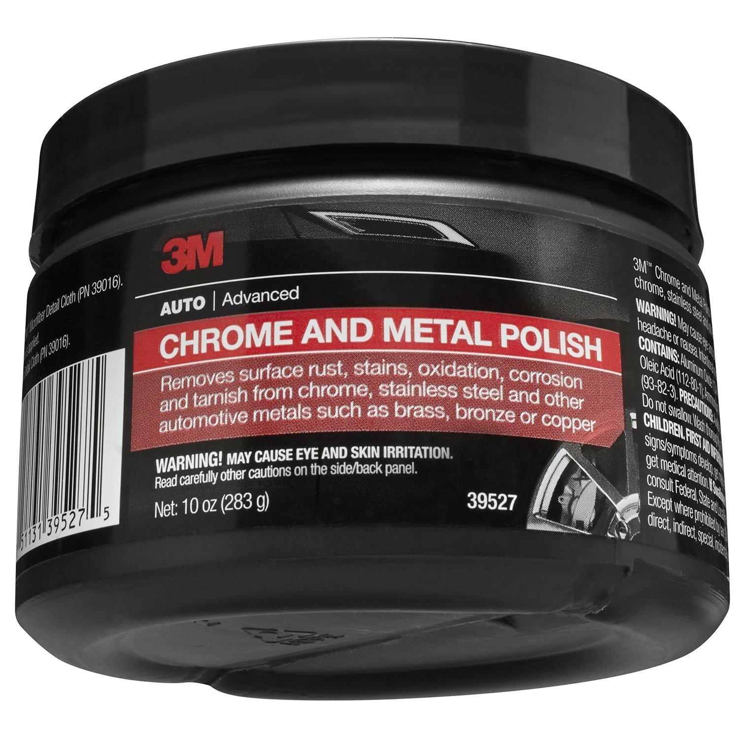 Best Chrome Polish 2019 - Cleaner For All Applications
