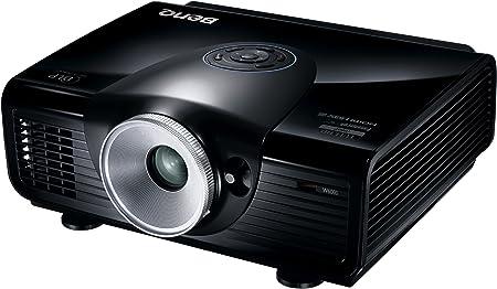 Benq W6000 Video - Proyector (2500 lúmenes ANSI, DLP, 1080p ...