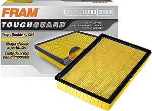 FRAM TGA9401 Tough Guard Flexible Panel Air Filter