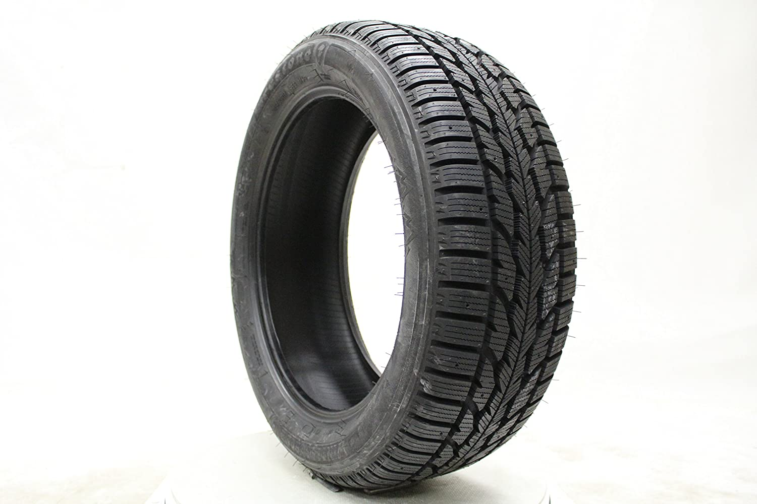 Firestone Winterforce 2 Studable-Winter Radial Tire - 205/60R16 92S 149099